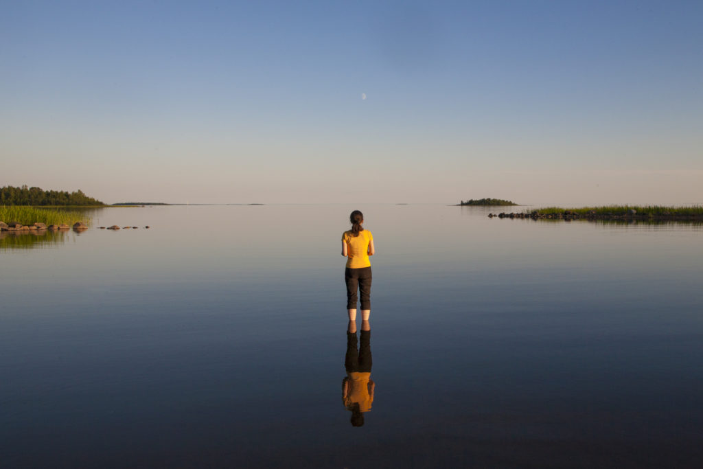 Suomi Meditoi - Sahaja Yogan tuki ry